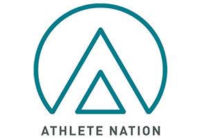 logo athlete nation