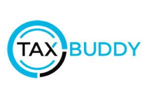 logo taxbuddy