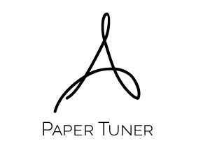 papertuner logo